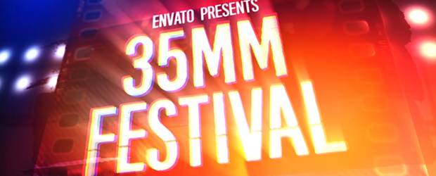 35mm Festival Promo Package